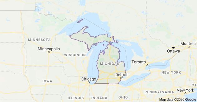 Michigan Custom Stickers Printing