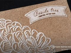 laser-engrave-business-cards