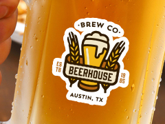 brewery-stickers