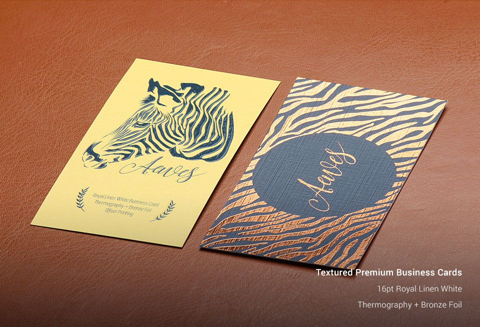 Texture Business Cards | High Quality Business Cards | Business ...