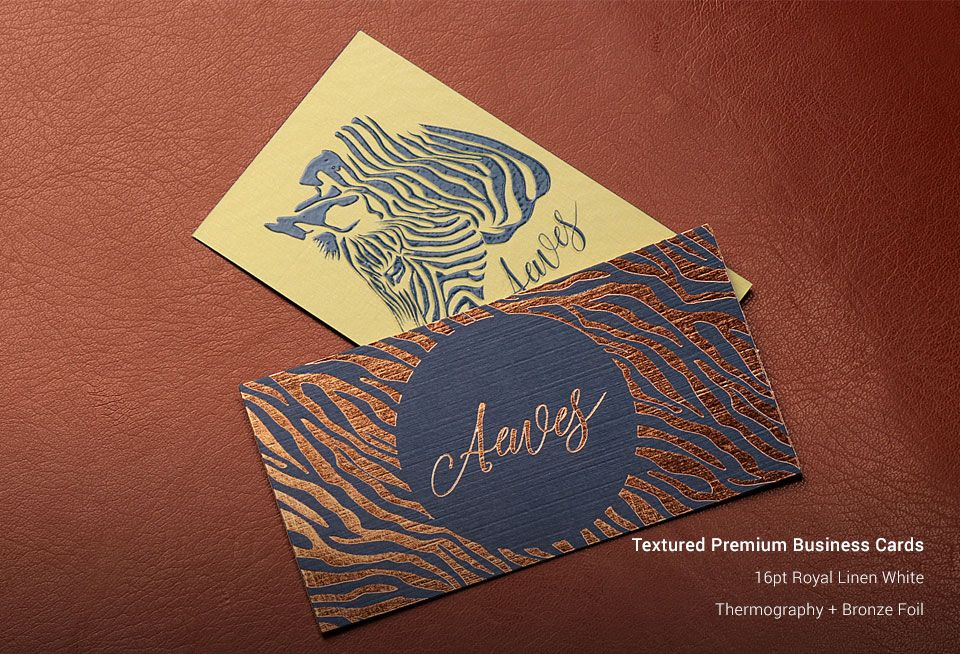 Texture Business Cards   High Quality Business Cards   Business Card ...