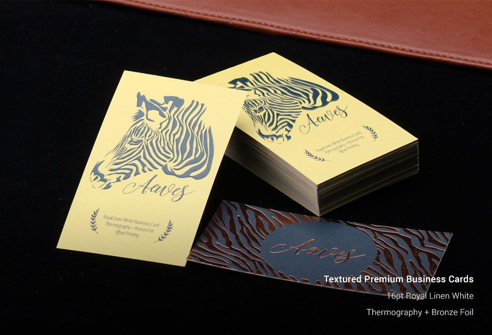 Texture Business Cards | High Quality Business Cards | Business Card ...