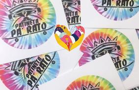 Patineta Pa Rato