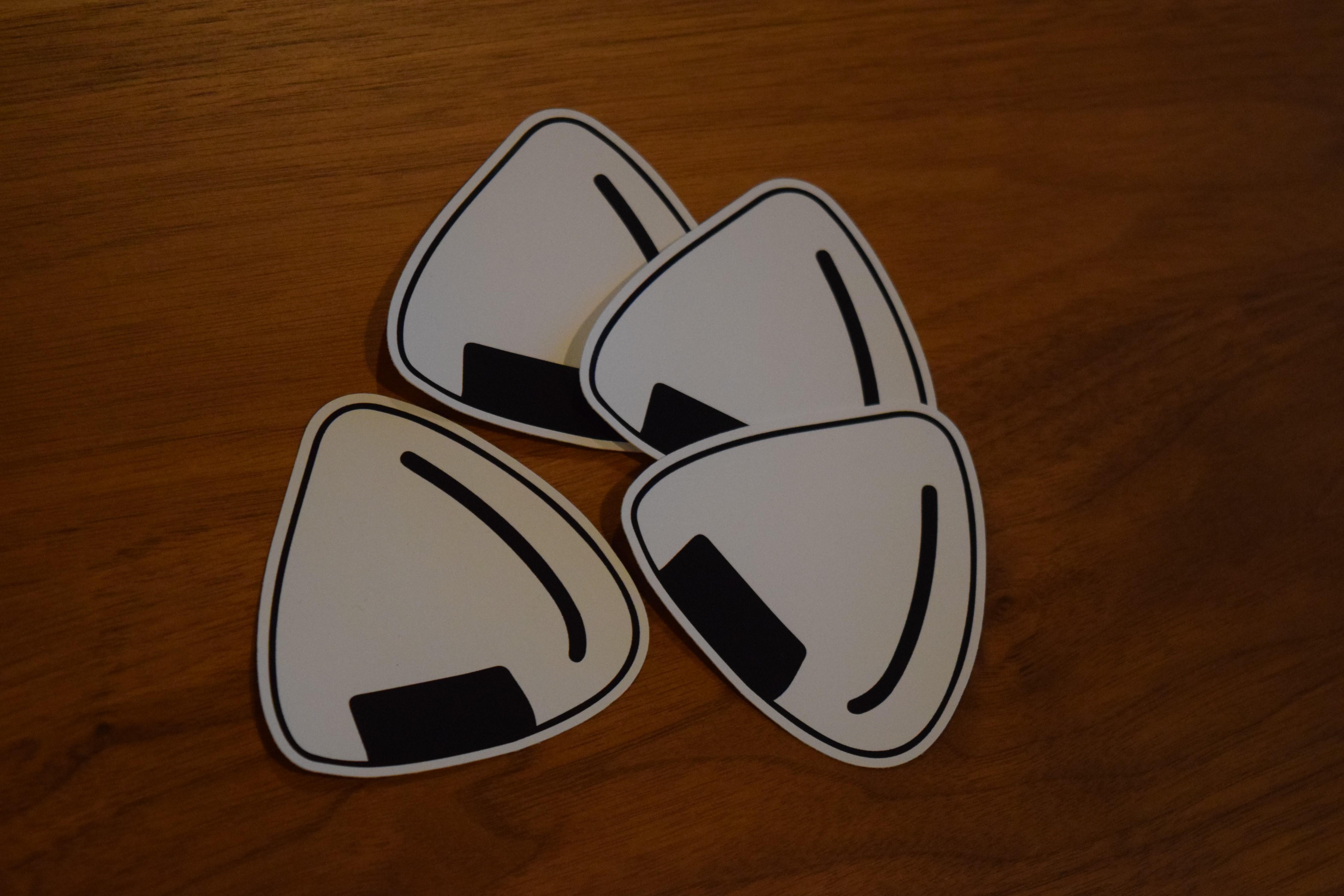 Custom Stickers