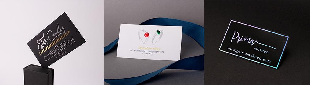 Custom Business Cards New York
